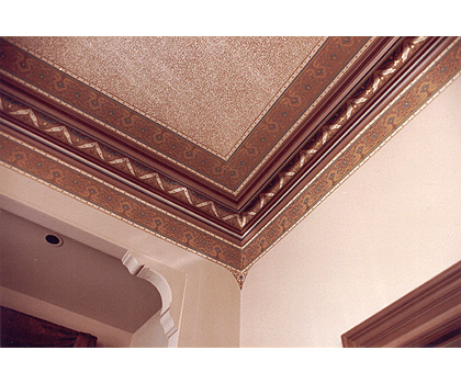 victorian molding
